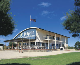 Bunbury Dolphin Discovery Centre - Accommodation Batemans Bay