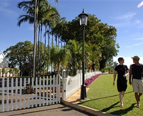Government House - Accommodation Batemans Bay