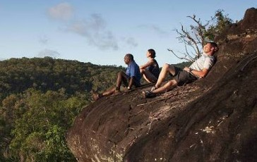 Cooktown Aboriginal Art Tours - Accommodation Batemans Bay