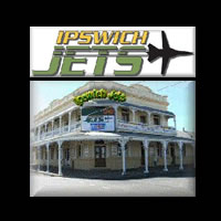 Ipswich Jets - Accommodation Batemans Bay