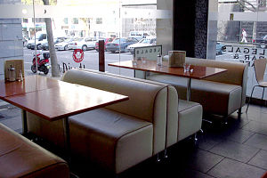 Legals Cafe and Bar - Accommodation Batemans Bay