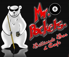 Mr Pockets