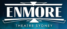 Enmore Theatre - Accommodation Batemans Bay