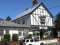 Canungra Hotel - Accommodation Batemans Bay