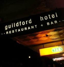Guildford Hotel