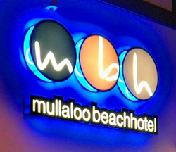 Mullaloo Beach Hotel - Accommodation Batemans Bay