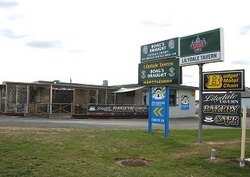 Lilydale Tavern - Accommodation Batemans Bay