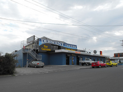 Derwent Tavern - Accommodation Batemans Bay