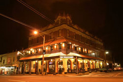 The Willoughby on Penshurst - Accommodation Batemans Bay