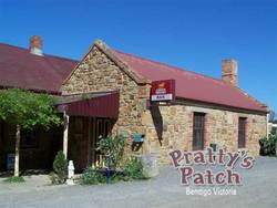 Pratty's Patch - Accommodation Batemans Bay