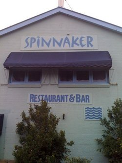 Spinnaker Restaurant and Bar - Accommodation Batemans Bay