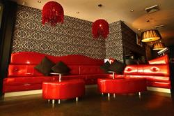Satin Lounge Bar