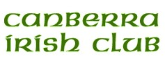 Canberra Irish Club - Accommodation Batemans Bay
