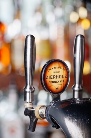 Zierholz Premium Brewery - Accommodation Batemans Bay