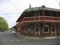 Ryans Hotel - Accommodation Batemans Bay