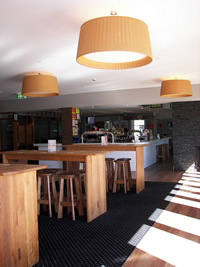 The Oxford Bathurst - Accommodation Batemans Bay