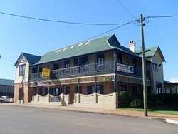 The Denman Hotel - Accommodation Batemans Bay