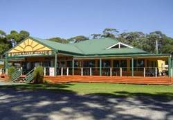Bemm River Hotel - Accommodation Batemans Bay