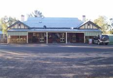 Ballimore Inn Hotel - Accommodation Batemans Bay