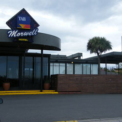 Morwell Hotel - Accommodation Batemans Bay