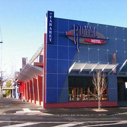 Royal Hotel Essendon