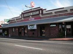 Donald Hotel - Accommodation Batemans Bay