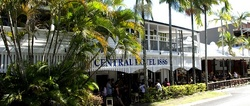 Central Hotel - Accommodation Batemans Bay