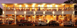 The Courthouse Hotel Port Douglas - Accommodation Batemans Bay