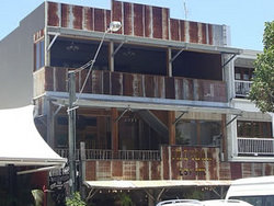 Ironbar Saloon - Accommodation Batemans Bay