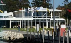 South of Perth Yacht Club - Accommodation Batemans Bay