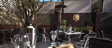 Bar Prego - The Marlborough Hotel - Accommodation Batemans Bay
