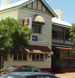 Northam Tavern - Accommodation Batemans Bay