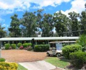 Sussex Inlet Golf Club - Accommodation Batemans Bay
