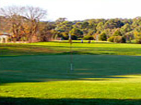 Oakbank Golf Club - Accommodation Batemans Bay