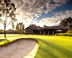 Vintage Golf Club - Accommodation Batemans Bay