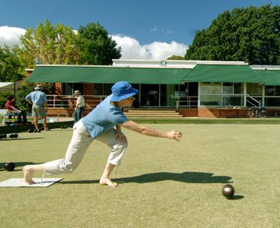 Canberra City Bowling Club - Accommodation Batemans Bay