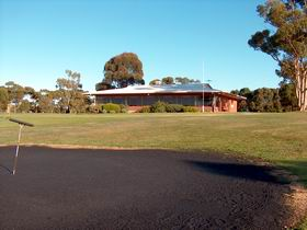 Maitland Golf Club Incorporated - Accommodation Batemans Bay