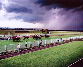 Hawkesbury Race Club - Accommodation Batemans Bay