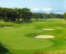 Shoalhaven Heads Golf Club Bistro - Accommodation Batemans Bay
