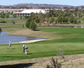 Gungahlin Lakes Golf and Community Club - Accommodation Batemans Bay
