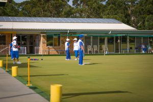 Lake Conjola Bowling Club - Accommodation Batemans Bay