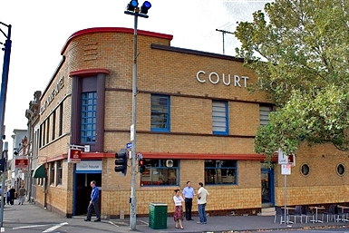 Court House Hotel North Melbourne
