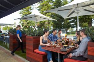 The Harbour Master - Accommodation Batemans Bay