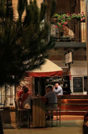 Whisper Wine Bar - Accommodation Batemans Bay