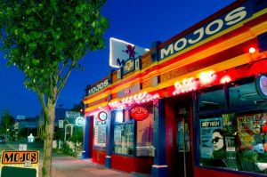 Mojo's Bar - Accommodation Batemans Bay