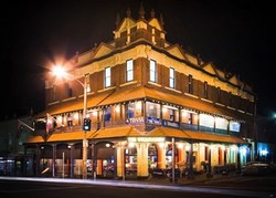 Willoughby Hotel - Accommodation Batemans Bay