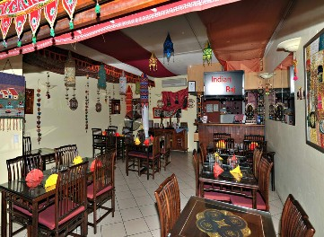 Raj Indian Restaurant - Accommodation Batemans Bay