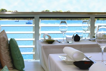 Wasabi Restaurant and Bar - Accommodation Batemans Bay