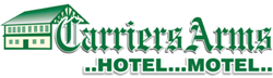 Carriers Arms Hotel Motel - Accommodation Batemans Bay