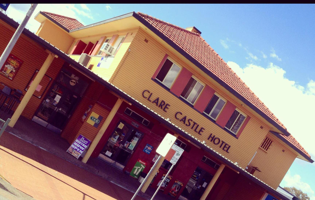 Clare Castle Hotel - Accommodation Batemans Bay